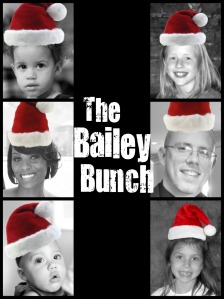 The Bailey Bunch