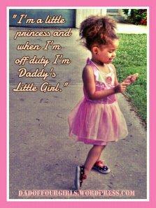My Princess!